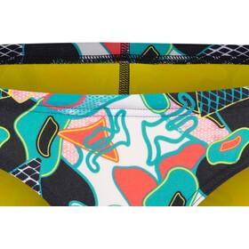 arena Unique Parte inferior Mujer, Multicolor